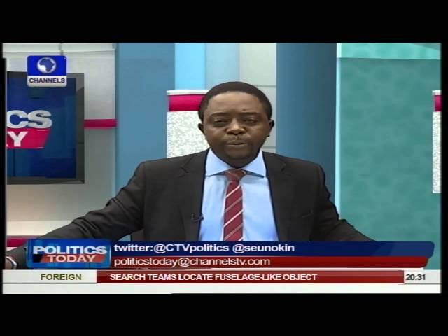 Politics Today: INEC Explains PVC Distribution Progress and Figures