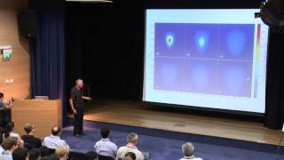 Reliable first principles calculations for iron: APMS conference