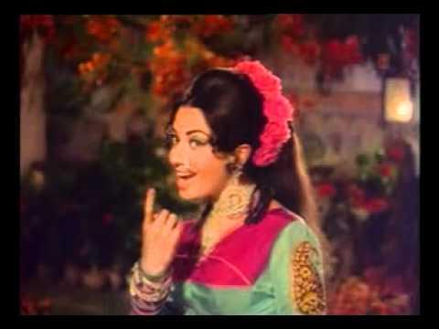 Jeet 1972   Shise Bhari Gulab Ki Randhir Kapoor, Babita Kapoor video