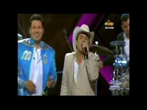 Banda Ms Y Julion Alvarez 2014 - Mi Eterno Amor Secreto y Se Va Muriendo Mi Alma