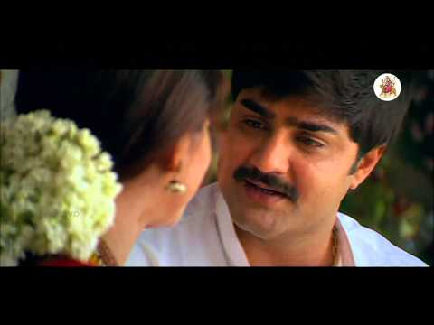 Evandoi Srivaru Movie - Srikanth, Sneha Scene video