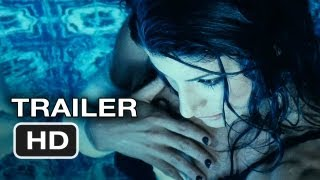 Crazy Eyes Official Trailer #1 (2012) Lukas Haas Movie HD