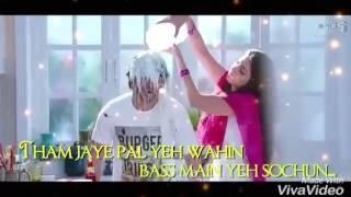 Whatsapp status video song - Jeene Laga hoon