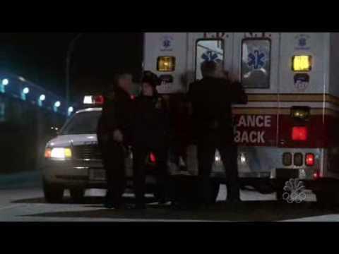 Third Watch - Officer Down
