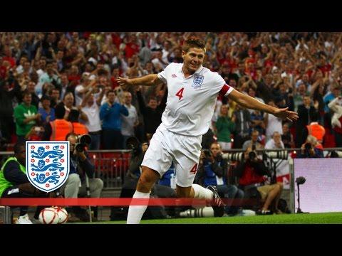 Textbook Steven Gerrard | #SundayScreamer