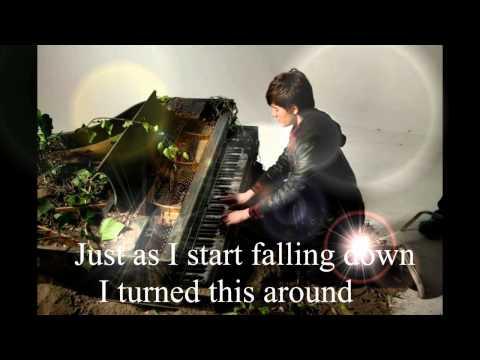 Greyson Chance - Hold on Till the night (Lyrics on the screen)