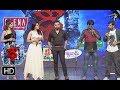 Intro   Sudheer   Rashmi   Hemanth   Varshni   Dhee 10    22nd November 2017  ETV Telugu