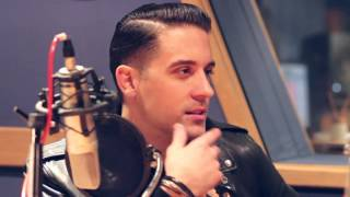 G-Eazy interview with Media2Radio