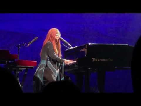 Tori Amos - Forest Of Glass