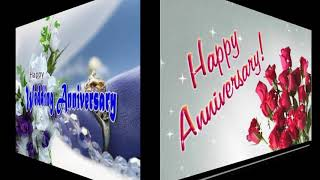 Happy Anniversary Wishes My Love Sweetheart Friends whatsaap Video Image Status Quotes E-cards