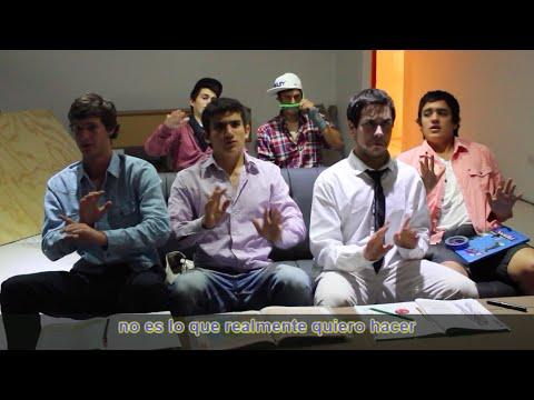 Nice Guys - Segundos Medios 2014 video
