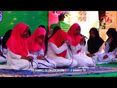 IBU AKU RINDU Syubbanul Muslimin new cover - Semua Penonton Menangis!!
