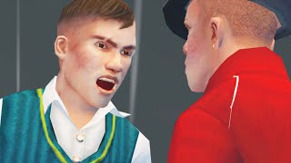 BULLY #32 - CAOS TOTAL! - FINAL