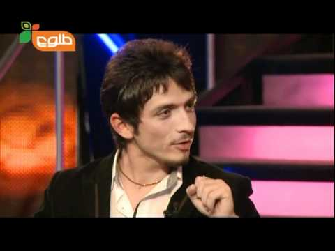 Afghan Star - Afghan Star 2011/12 Talk Show 30.03.2012