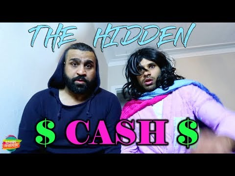 The Hidden Cash  |  Rahim Pardesi