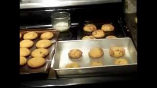 Baking Powder vs Baking Soda Cookies