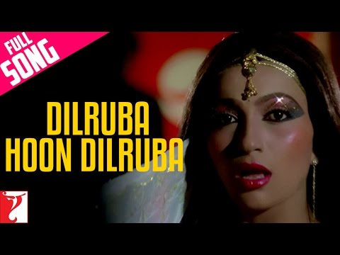 Dilruba Hoon Dilruba - Full Song - Sawaal