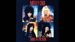 Watch Motley Crue I Will Survive video