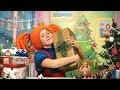 Поиграйка с Царевной Подарки и новогодние песенки Видео для детей Новый год 2018 mp3