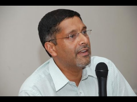 Arvind Subramanian is India's new Chief Economic Advisor to Modi government