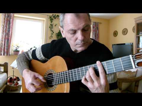 Marcel Dadi - Winter Waltz