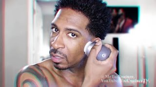 MEN'S GROOMING: Clarisonic Alpha Fit | Skincare | Review