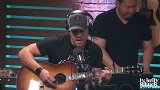 Dustin Lynch Performs 34 Small Town Boy 34 Live