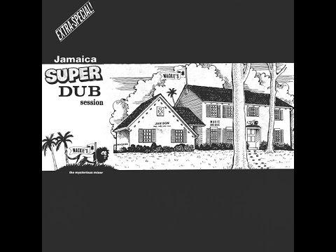 Wackies - Dub Star
