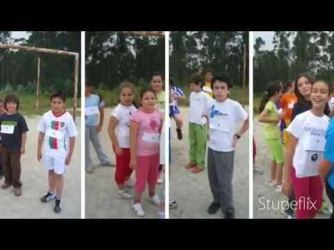 Triato Atletico da Juventude Atletica Mozelense na II Semana Cultural de Mozelos