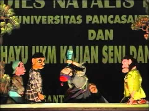 Lagu Baru Ki Entus. video