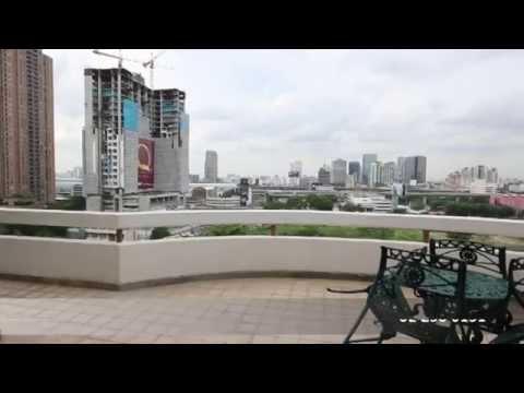 Apartment for rent 60 K. Bangkok – Sukhumvit , Asok BTS.