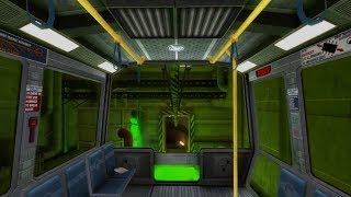 Half Life audio skit (HD version)