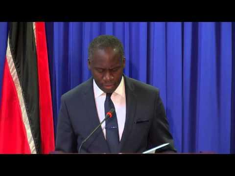 Post Cabinet Media Briefing   November 12th 2015