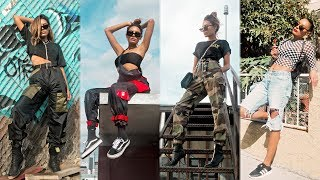 Download STREET STYLE LOOK BOOK 2017 | DESI PERKINS feat. Tia 3Gp Mp4