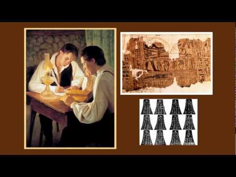 The Strange But True Story of Mormonism