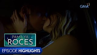Pamilya Roces: Cheaters? final moment | Episode 33
