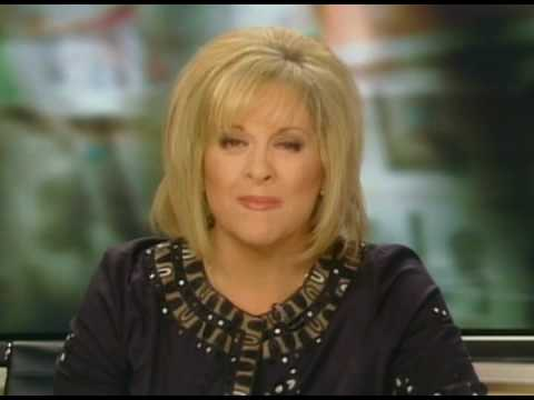 Mom of toddler twins born prematurely, CNNs Nancy Grace joined the March of ...