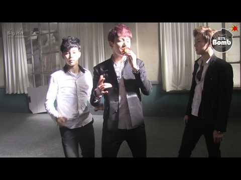 [BANGTAN BOMB] Something by Jung kook, Jimin and JIN