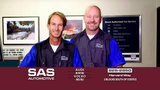 SAS Auto Warranty REVISED 30