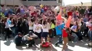 Dopest Harlem Shake Ever Filmed!!!!- Yucaipa High