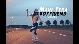 download lagu Main Tera Boyfriend - Raabta  Quick Choreography Bollywood gratis