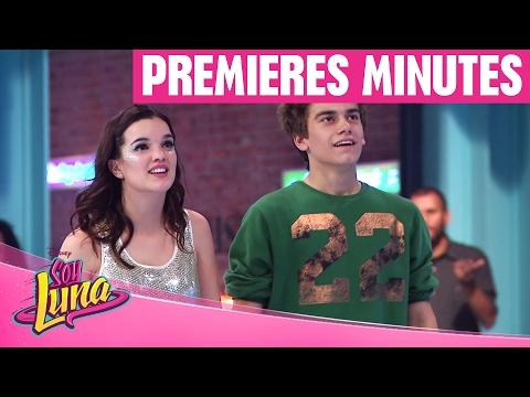 Soy Luna : épisode 11 - Premières minutes