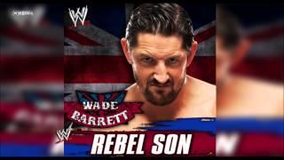 "download lagu Wwe: ""rebel Son"" Wade Barrett V2 Theme Song + gratis"