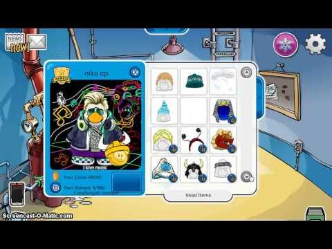 Como transformarse en sasquatch en free penguin!