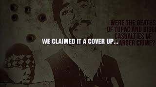 WE TOLD YOU - NEW INFO DROPPING SOON - TUPAC ASSASSINATION BATTLE FOR COMPTON