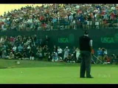 Top 10 Tiger Woods Majors Moments