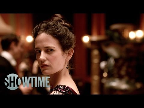 Penny Dreadful: Eva Green is Vanessa Ives