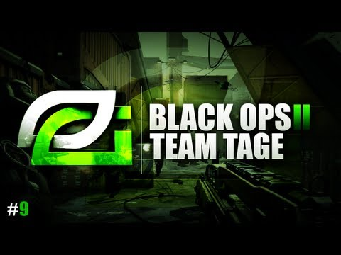 OpTic Gaming Teamtages: BLACK OPS 2 EP #9