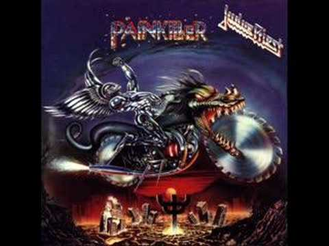 Leather Rebel-Judas Priest
