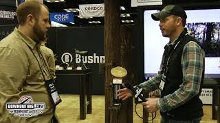 Bushnell Impulse Trail Camera and App-2018 ATA Show